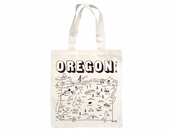 Oregon Grocery Tote