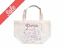 Paris Mini Tote - SALE