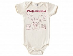 Philadelphia One-Piece