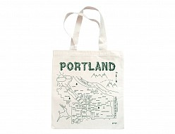 Portland Grocery Tote