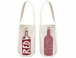 Red Wine Tote