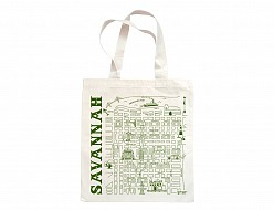 Savannah Grocery Tote