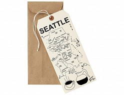 Seattle Mapnote