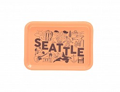 Seattle Small Tray