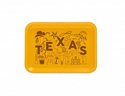 Texas Small Tray