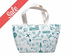 Telluride Mini Tote - SALE