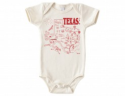 Texas One-Piece