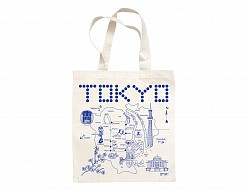 Tokyo Grocery Tote