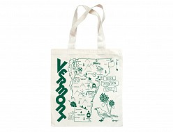 Vermont Grocery Tote