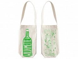 Willamette Valley Wine Tote