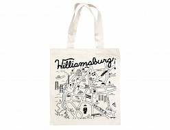Williamsburg Grocery Tote