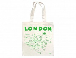 London Grocery Tote