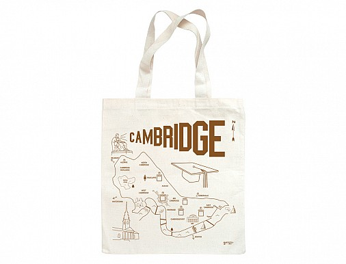 Cambridge Grocery Tote
