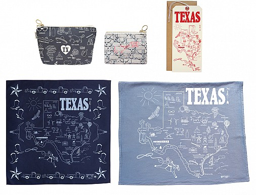 Texas Gift Bundle
