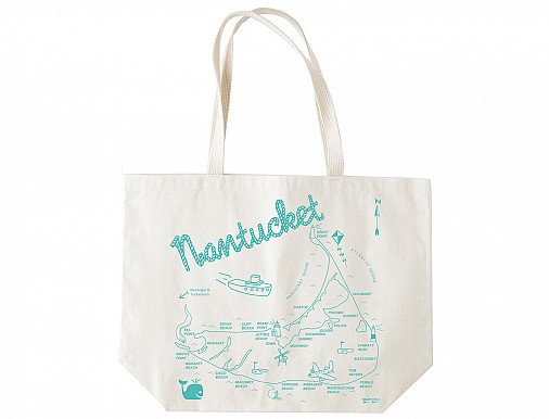 Nantucket Beach Tote