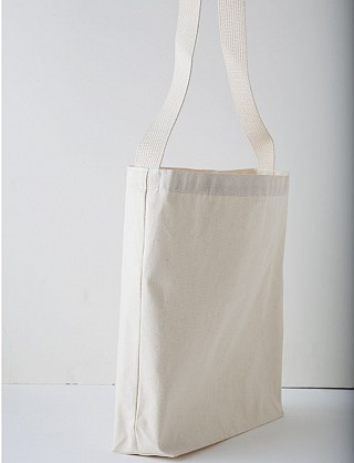 Chicago Natural Hobo Tote