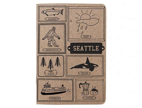 Seattle Frames Booklet